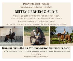 Das Pferde Event On00line