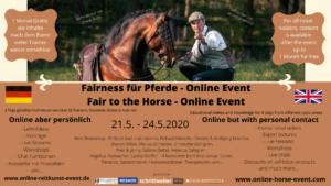 Kopie von Fairness für Pferde - Online